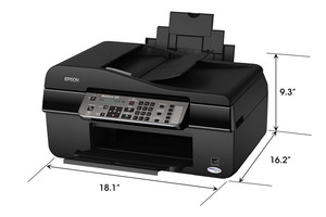 Epson WorkForce 325 All-in-One Printer