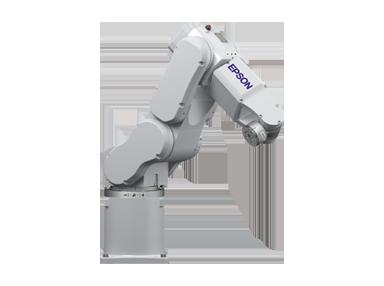 Robô Epson C4 6-Eixos