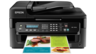 Epson WorkForce WF-2532
