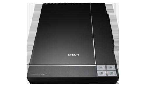 Escáner Epson Perfection V37 (110V)