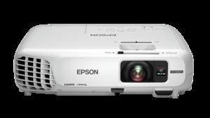 Epson 945H XGA 3LCD Projector