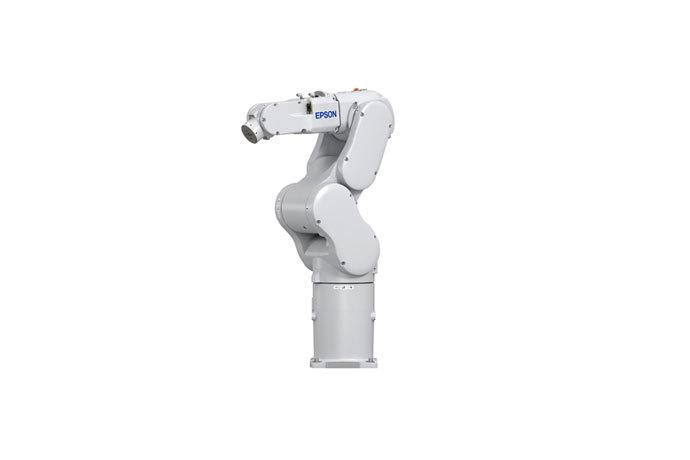 C8 6축 로봇