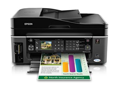 epson workforce 610 workforce series all in ones printers rh epson com