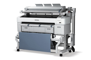 Epson SureColor T5270 Single Roll Edition Printer