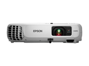 Epson PowerLite Home Cinema 600