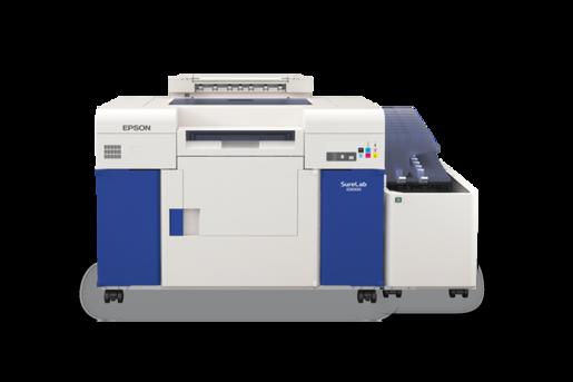 SureLab SL-D3000SR