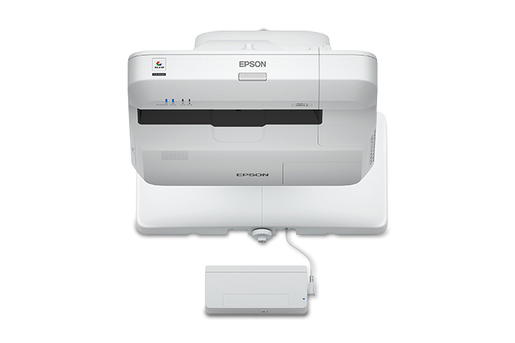 Proyector Interactivo Epson BrightLink Pro 1460Ui Full HD