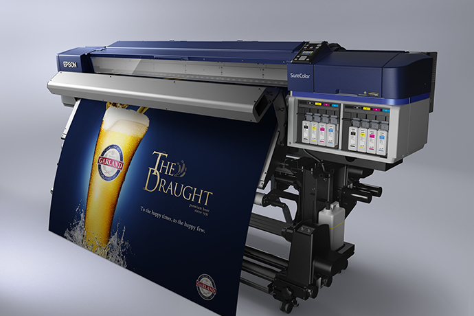 Epson Surecolor Sc S60680 Large Format Printers