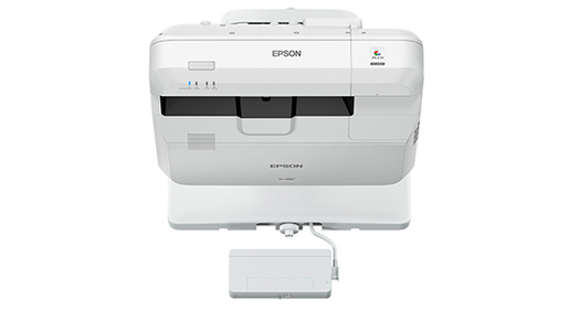 Epson EB-1470Ui Laser Ultra Short Throw Wireless Interactive WUXGA 3LCD Projector