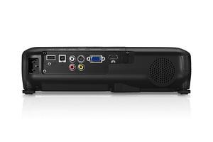 PowerLite 1264 Wireless HD WXGA 3LCD Projector
