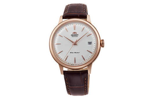 Mechanical Classic, Leather Strap - 36.0mm (RA-AC0010S)