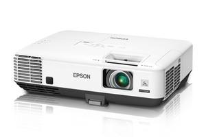 VS350W WXGA 3LCD Projector - Refurbished