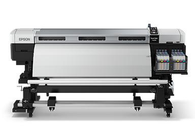 Epson Wide Format Printer