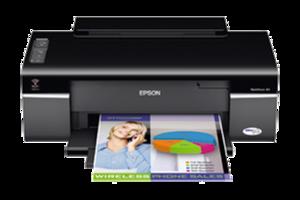 Single Function Inkjet Printers