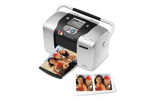 Epson PictureMate Compact Photo Printer | Inkjet | Printers