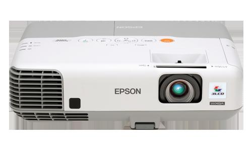 Epson PowerLite 935W