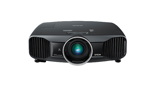 Epson Projectors and Displays for Business, Home