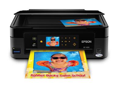 driver stampante epson xp 402