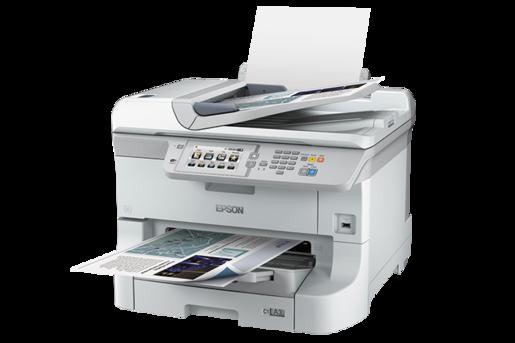 Epson WorkForce Pro WF-8591