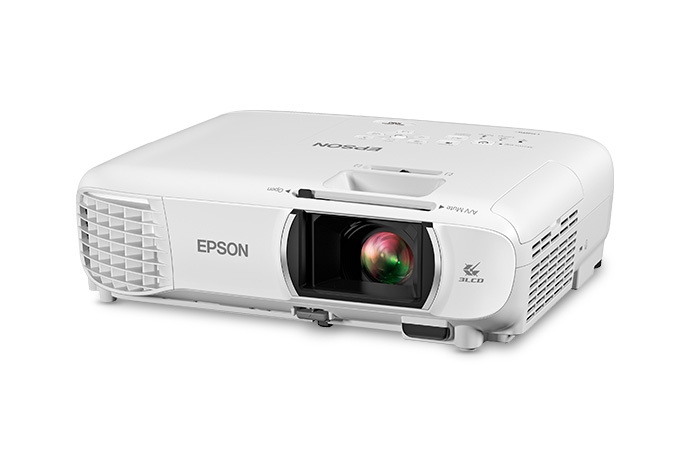 Home Cinema 1080 3LCD 1080p Projector