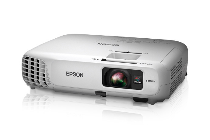 PowerLite Home Cinema 600 3LCD Projector