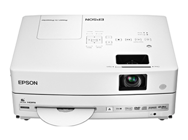 Epson PowerLite Presenter HD