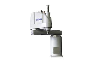 Robôs SCARA Epson G6 - 650 mm