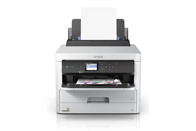 Impresora Epson WorkForce Pro WF-C5290
