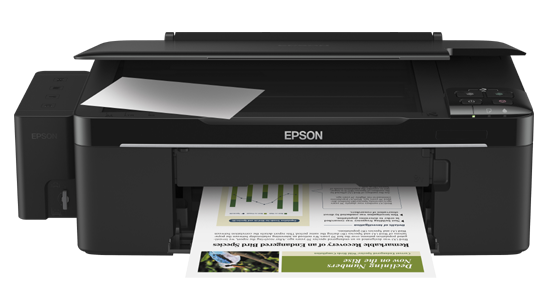 Epson L200 Printer