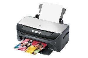 Epson Stylus Photo R260 Ink Jet Printer