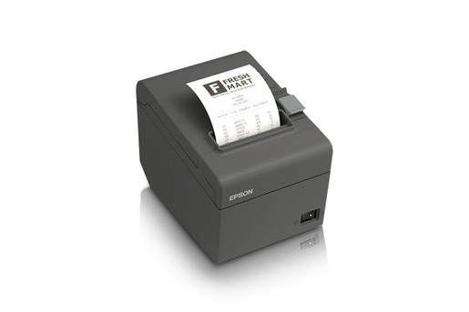 OmniLink TM-T20II-i Intelligent Printer with COM