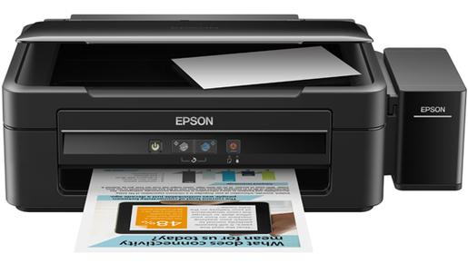 Inktank System Printers Epson India