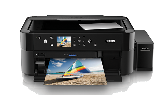 Epson L850 Photo All-in-One Ink Tank Printer | Ink Tank