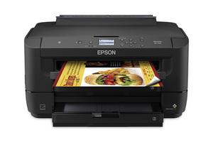 WorkForce WF-7210 Wide-format Printer