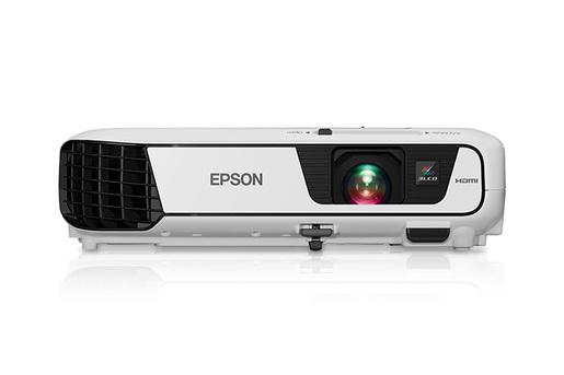 PowerLite Home Cinema 640 3LCD Projector - Refurbished