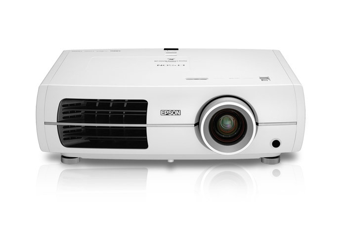 PowerLite Home Cinema 8700UB 1080p 3LCD Projector