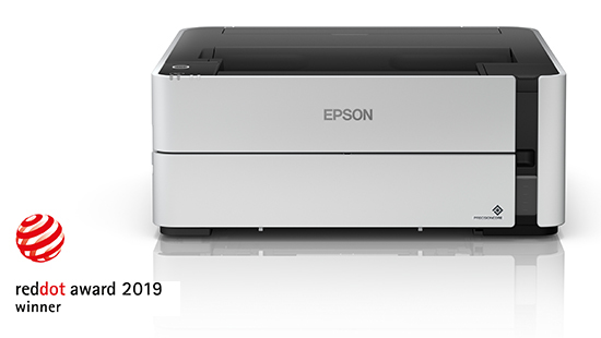 Epson EcoTank Monochrome M1140 Ink Tank Printer