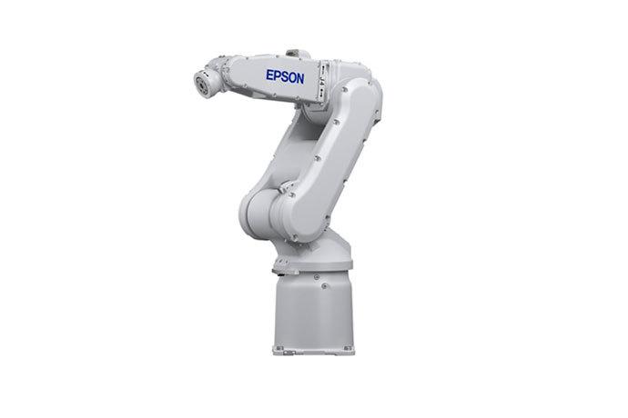 S5L 6축 로봇