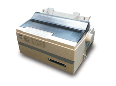 Epson LX-300+II | LX Series | Impact Printers | Printers | Support
