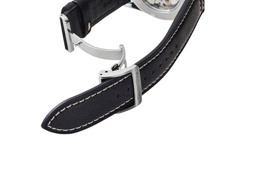 Mechanical Sports, Leather Strap - 41.0mm (RE-AU0203B)