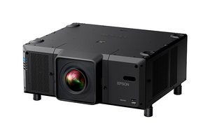 Pro L30000UNL Laser WUXGA 3LCD Projector with 4K Enhancement