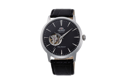 Mechanical Contemporary, Leather Strap - 41.0mm (AG02004B)