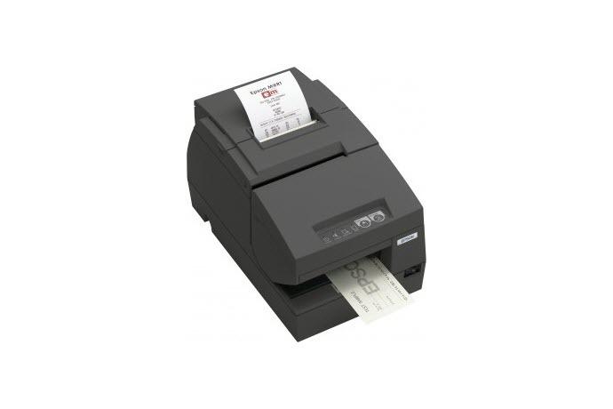 Impresora Fiscal Epson TM-H6000III F