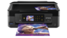 Expression XP-411 All-in-One Printer