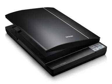 pilote scanner epson perfection 1670 windows 7