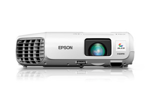 PowerLite 965H XGA 3LCD Projector
