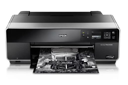 Impressora Stylus Photo R3000