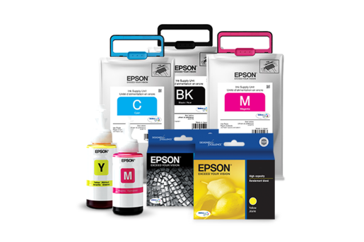 Epson T710, 700 ml Magenta Ink Cartridge