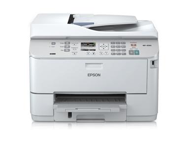 Epson WorkForce Pro WP-4590