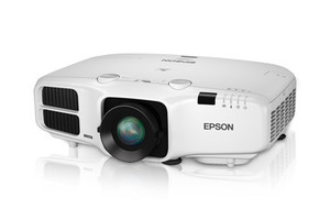 Epson 4750W WXGA 3LCD Projector
